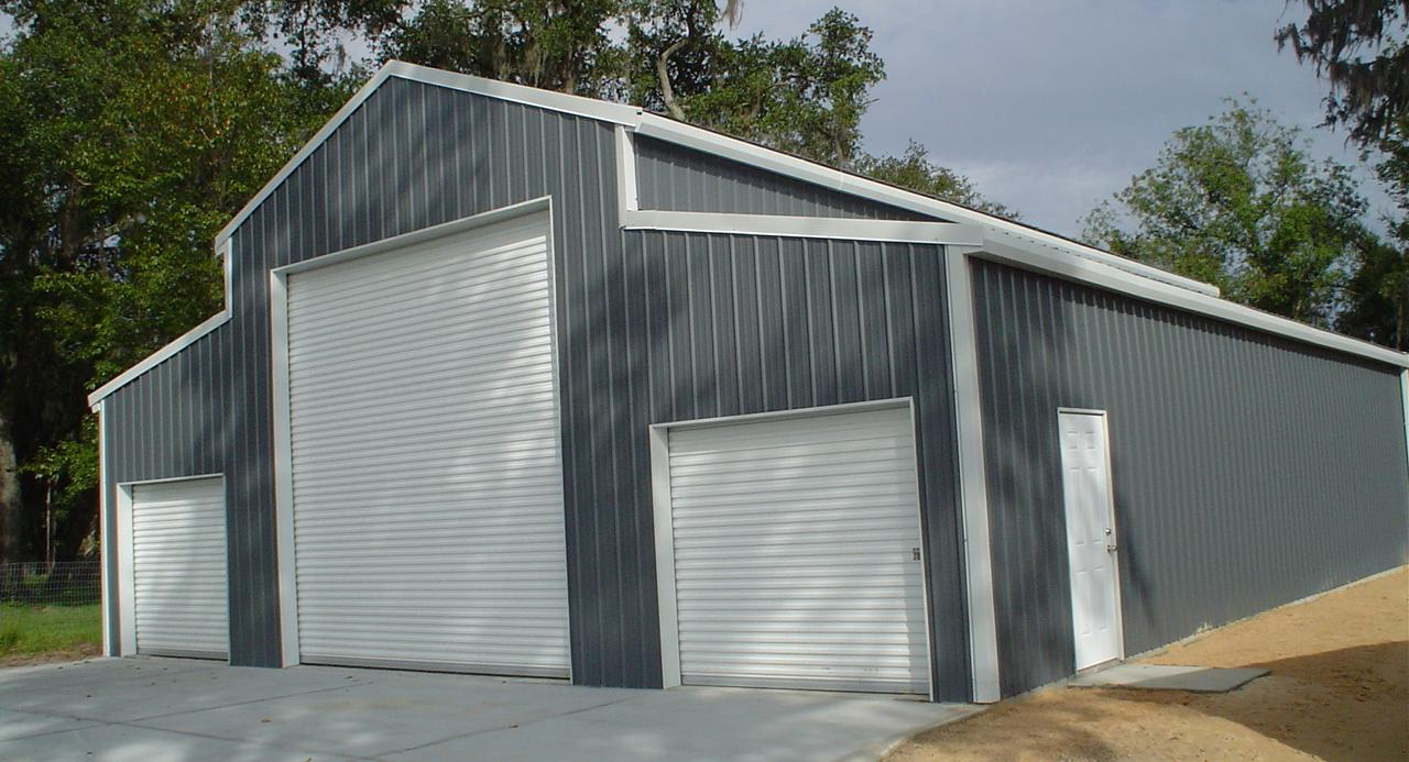 cheap 20 x 40 metal building cost