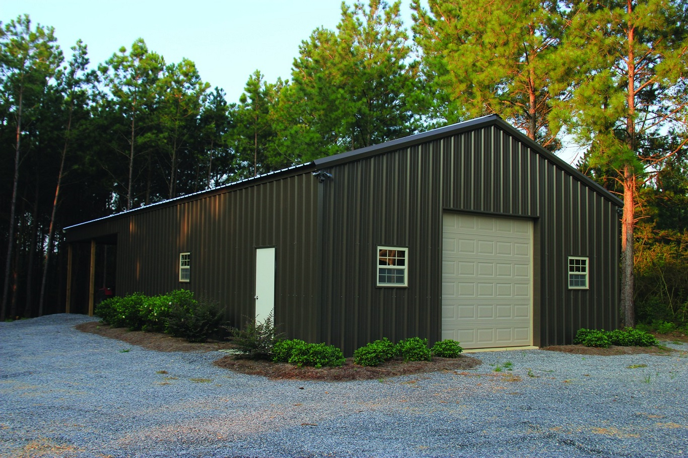 cheap 30 x 40 metal building for sale