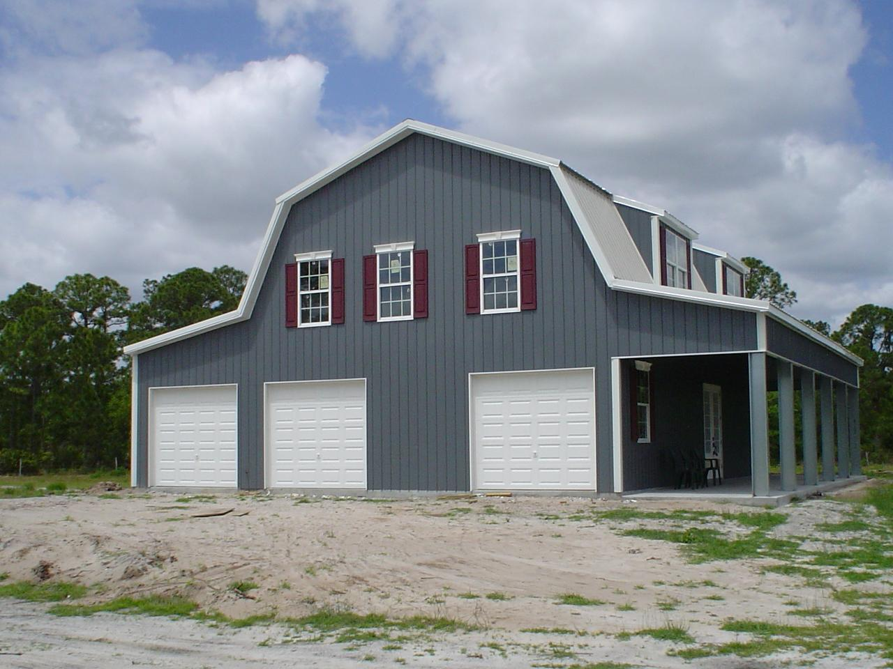 cheap 30 x 40 steel building for sale