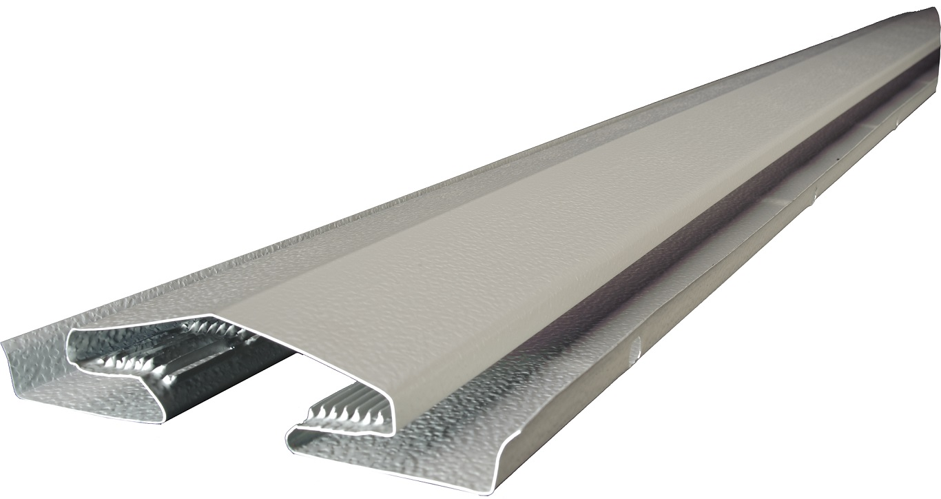 Aluminum Metal Roof Ridge Vent