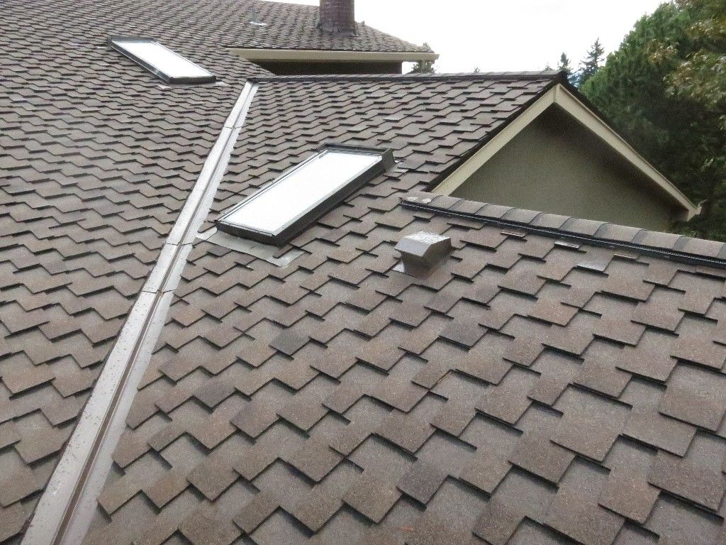How to Install a Metal Roof Over Shingles Brown Roof