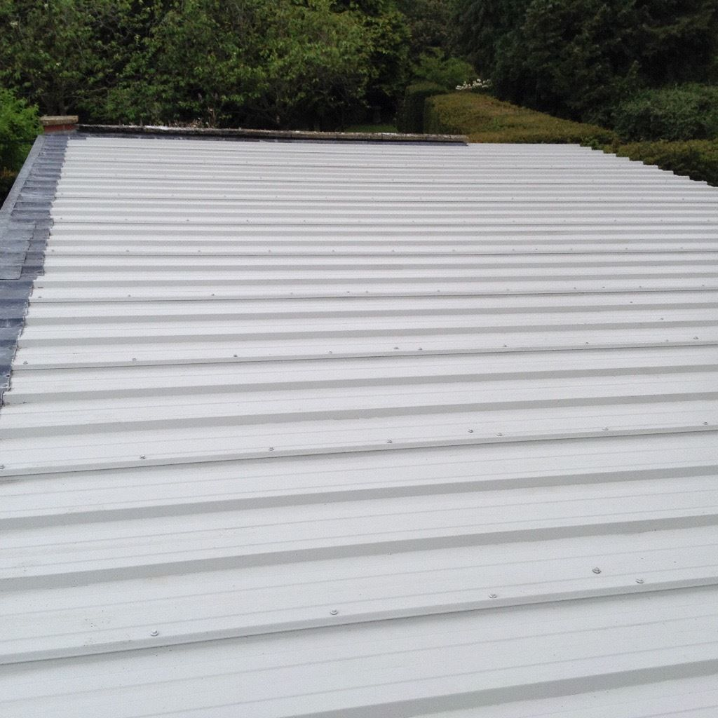 Cheap Insulated Roof Panels Metal Attic
