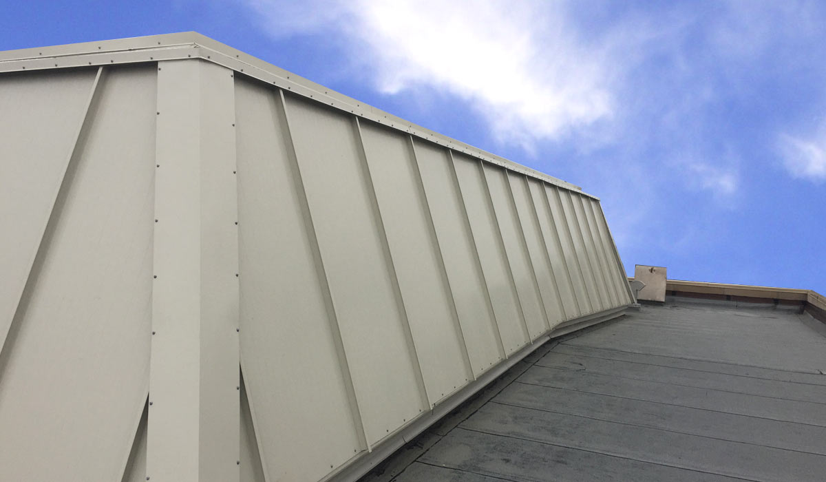 Best Insulated Metal Panels Roof Canada