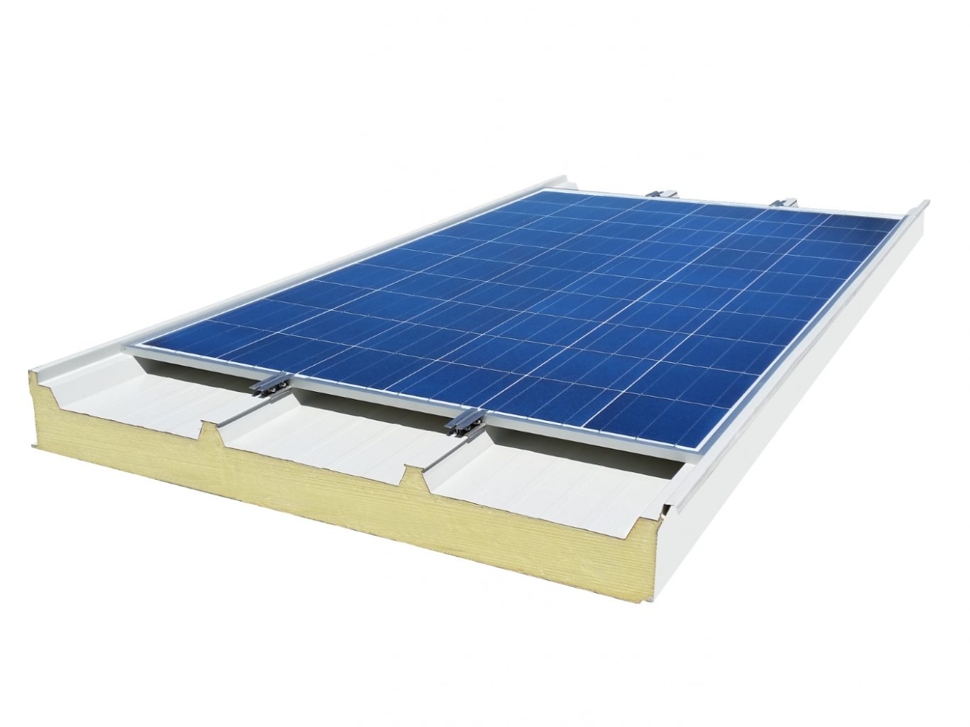 Cheap Insulated Metal Roof Panels Sheets Prices