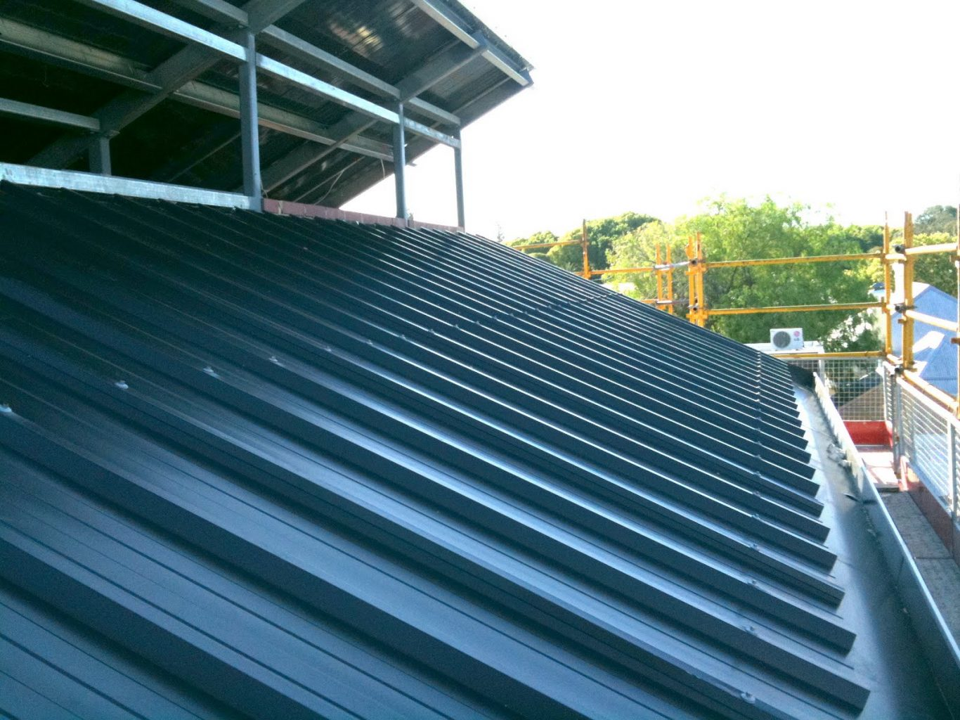 Cheap Insulated Metal Roof Panels UK