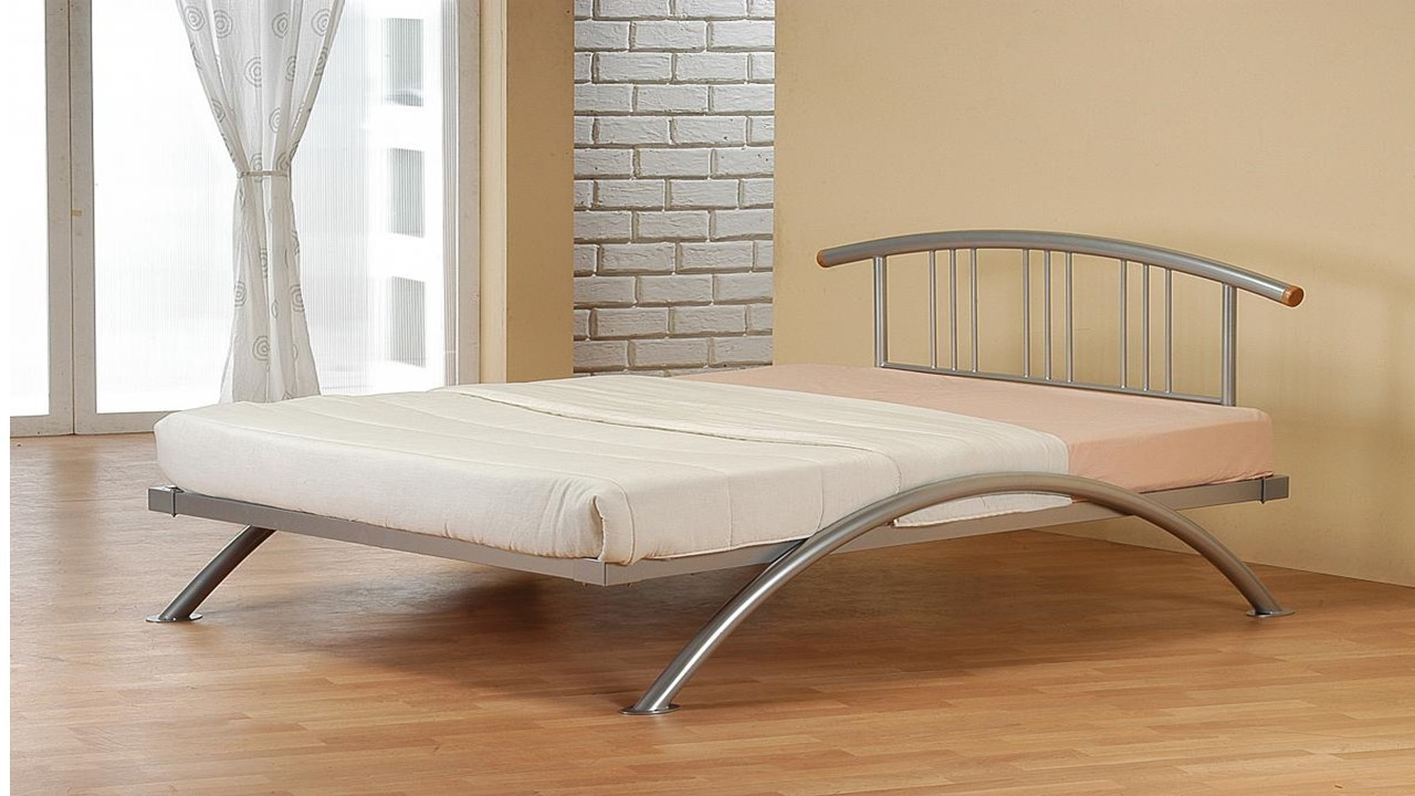 Cheap Metal Bed Assembly Instructions