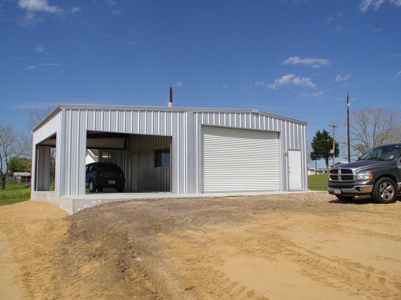 Cheap Metal Building Homes Cost Jacksonville