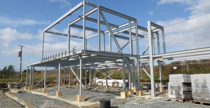 Cheap Metal Building Homes Cost Louisville
