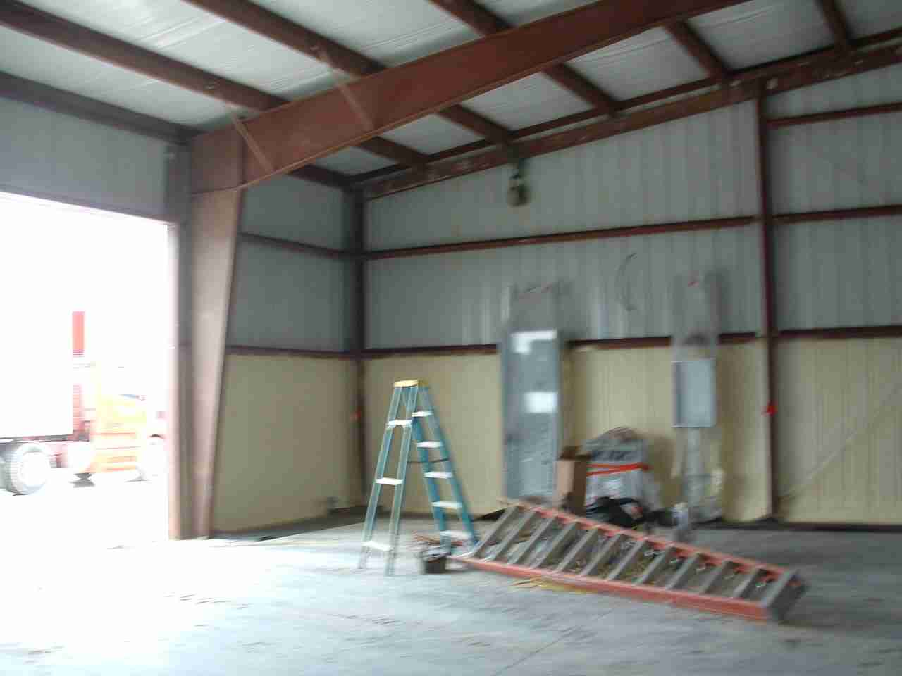 Cheap Metal Building Insulation Charlotte NC