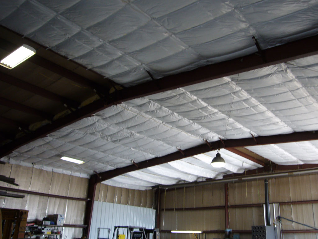 Cheap Metal Building Insulation Cost per Square Foot