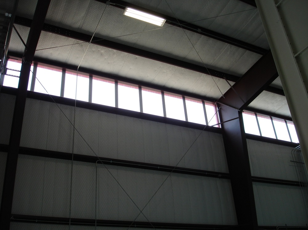 Cheap Metal Building Insulation Cost