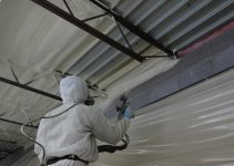 Cheap Metal Building Insulation Denver