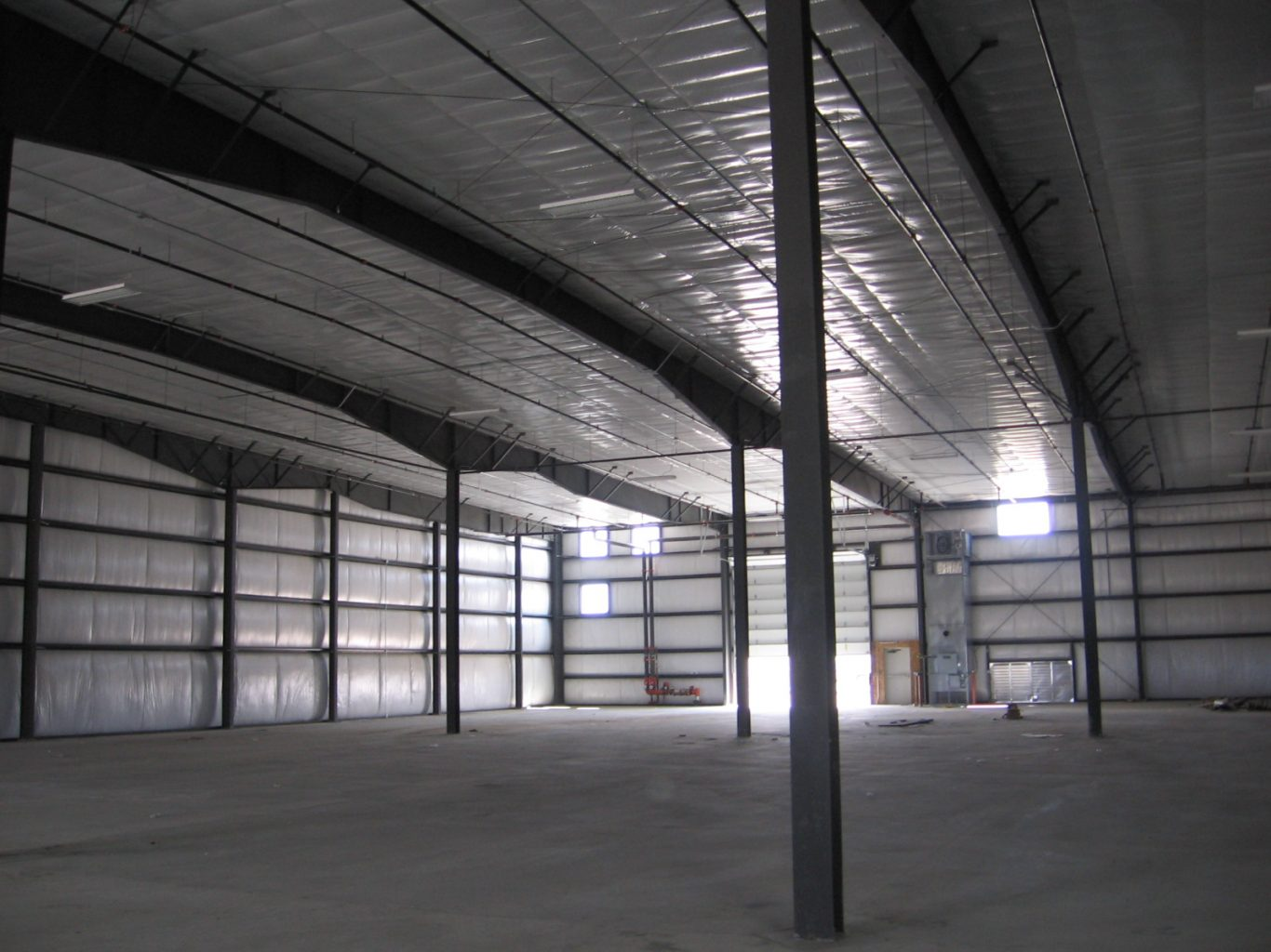 Cheap Metal Building Insulation Prices