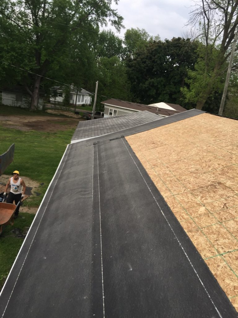 Best Self Adhering Metal Roof Underlayment on a Budget