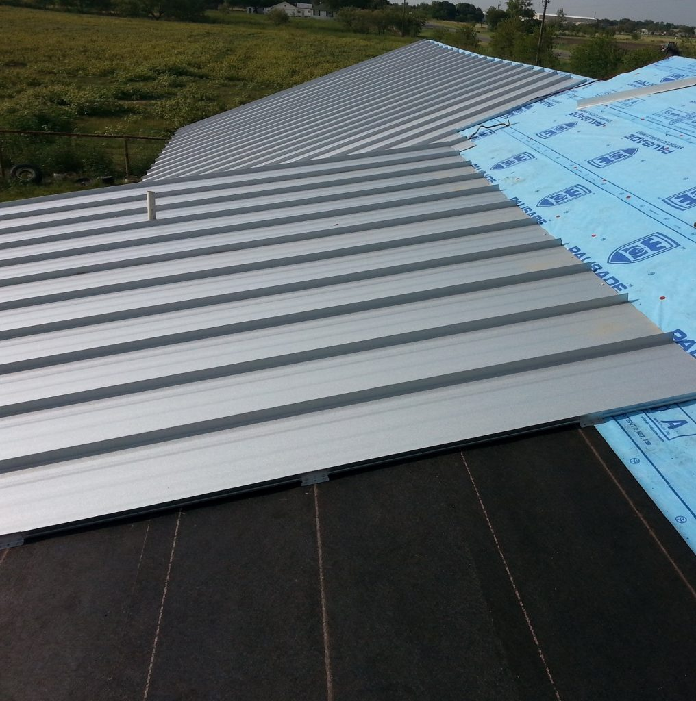 Cheap Stand Insulated Metal Roof Panels