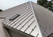 Standing Seam Steel on a Budget