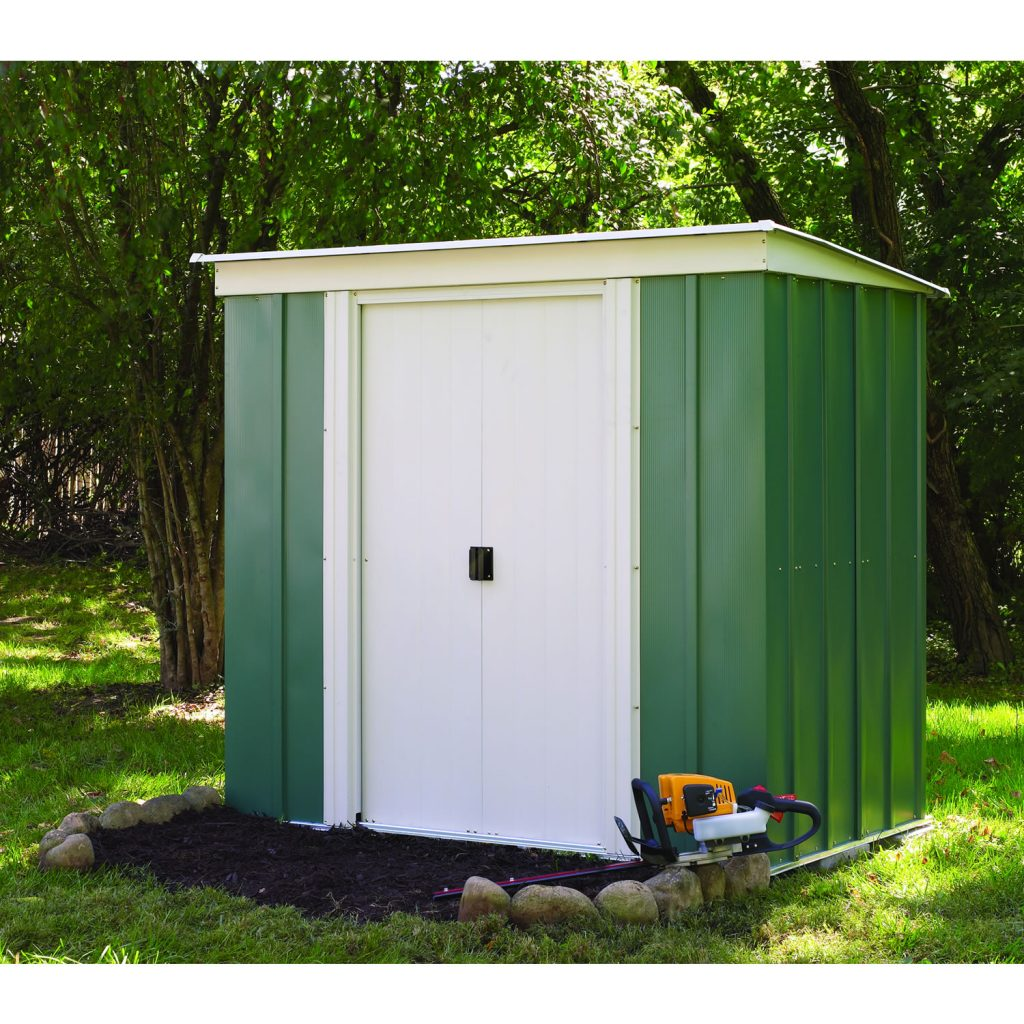Cheap Steel Metal Storage Sheds for Sale