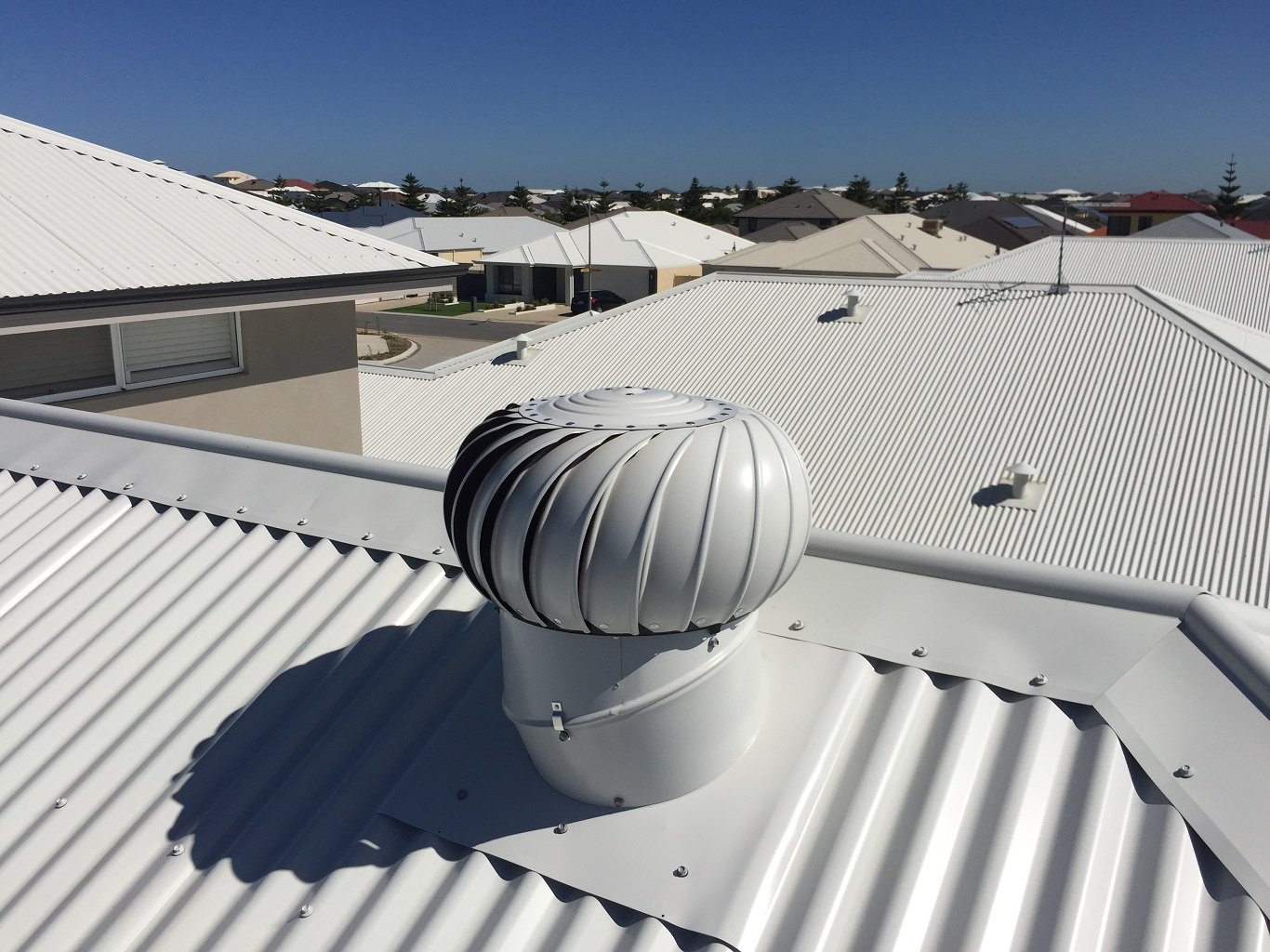 Best and Cheap Whirlybird Metal Roof Vents
