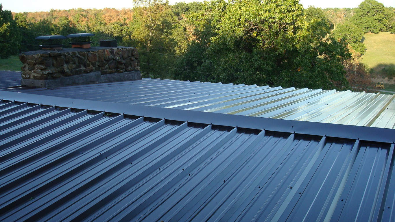 Zinc Metal Roof Ridge Ventilator
