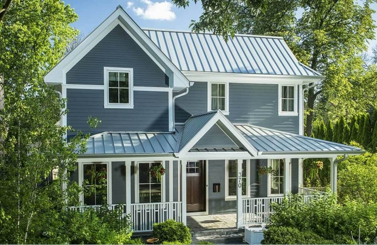cheap average cost of metal roof on 1200 square foot homes