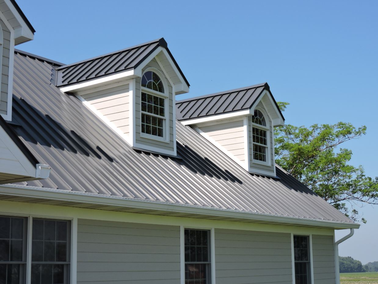 cheap average cost of metal roof vs shingles