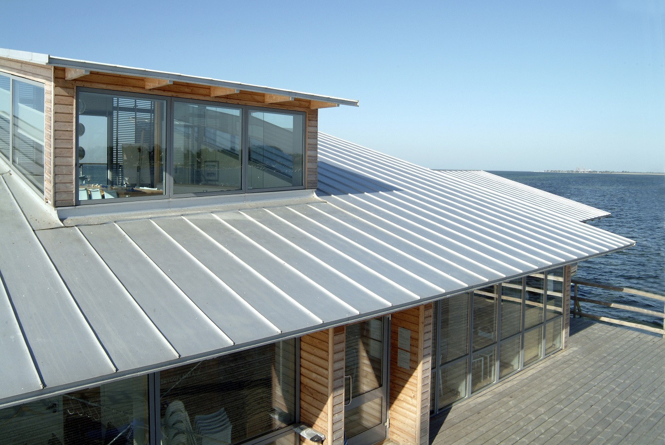 cheap average cost of standing seam metal roof installation