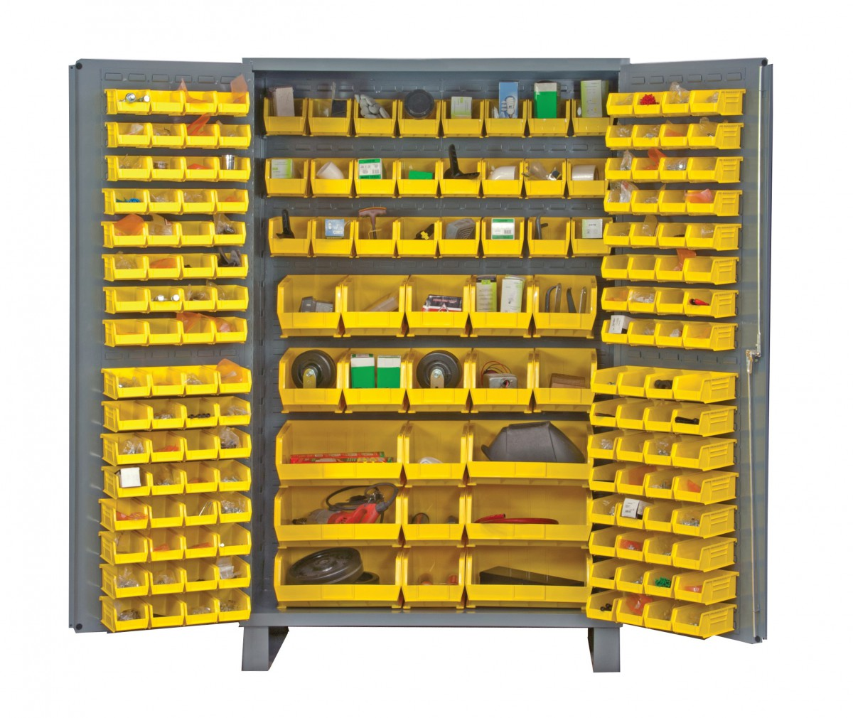 cheap expanded metal storage cabinets