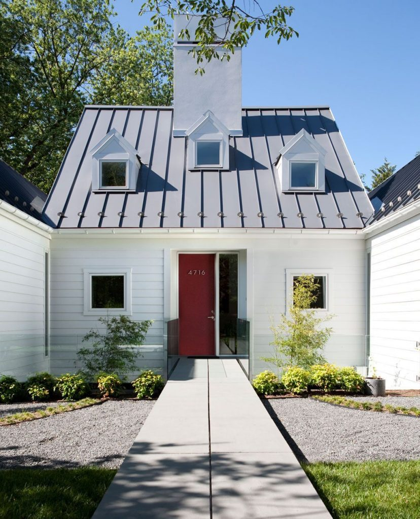 how much does standing seam metal roof cost