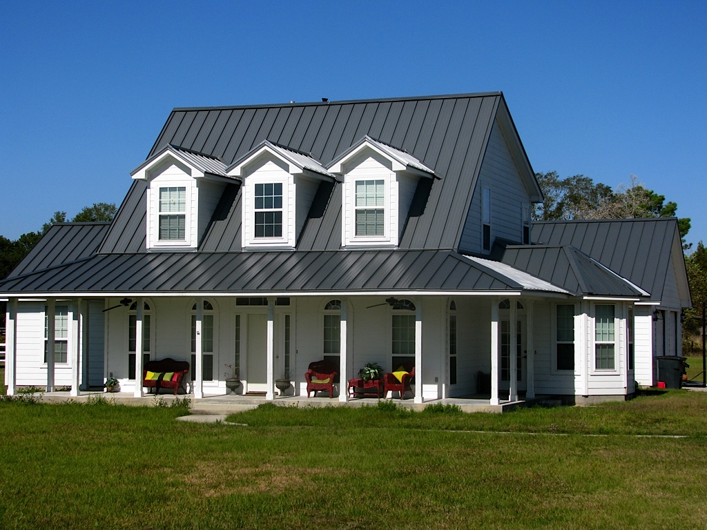 cheap ideal metal roof colors