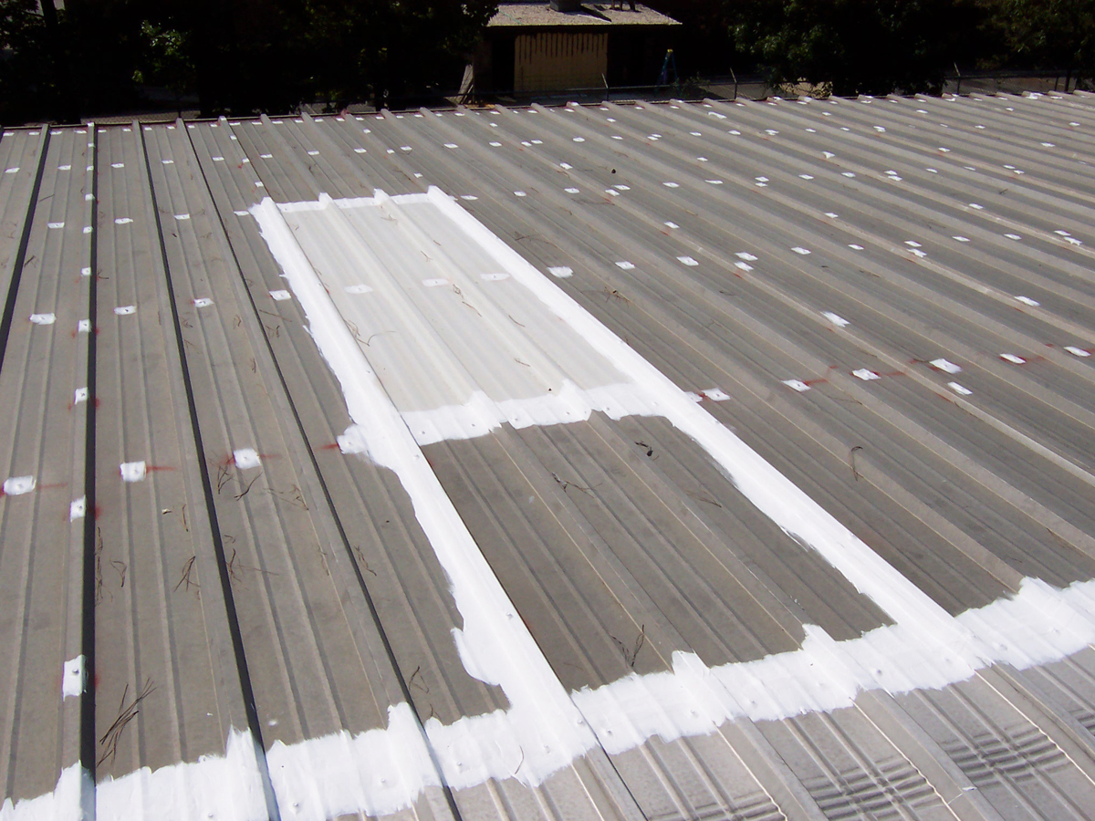 cheap karnak metal roof coatings