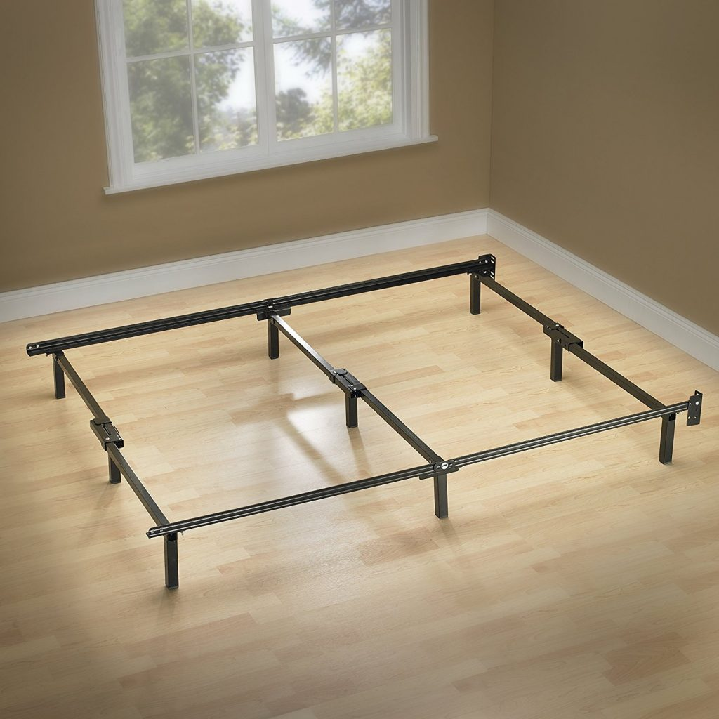 cheap metal bed frame good or bad