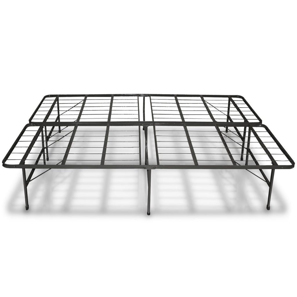cheap metal bed frame queen for sale
