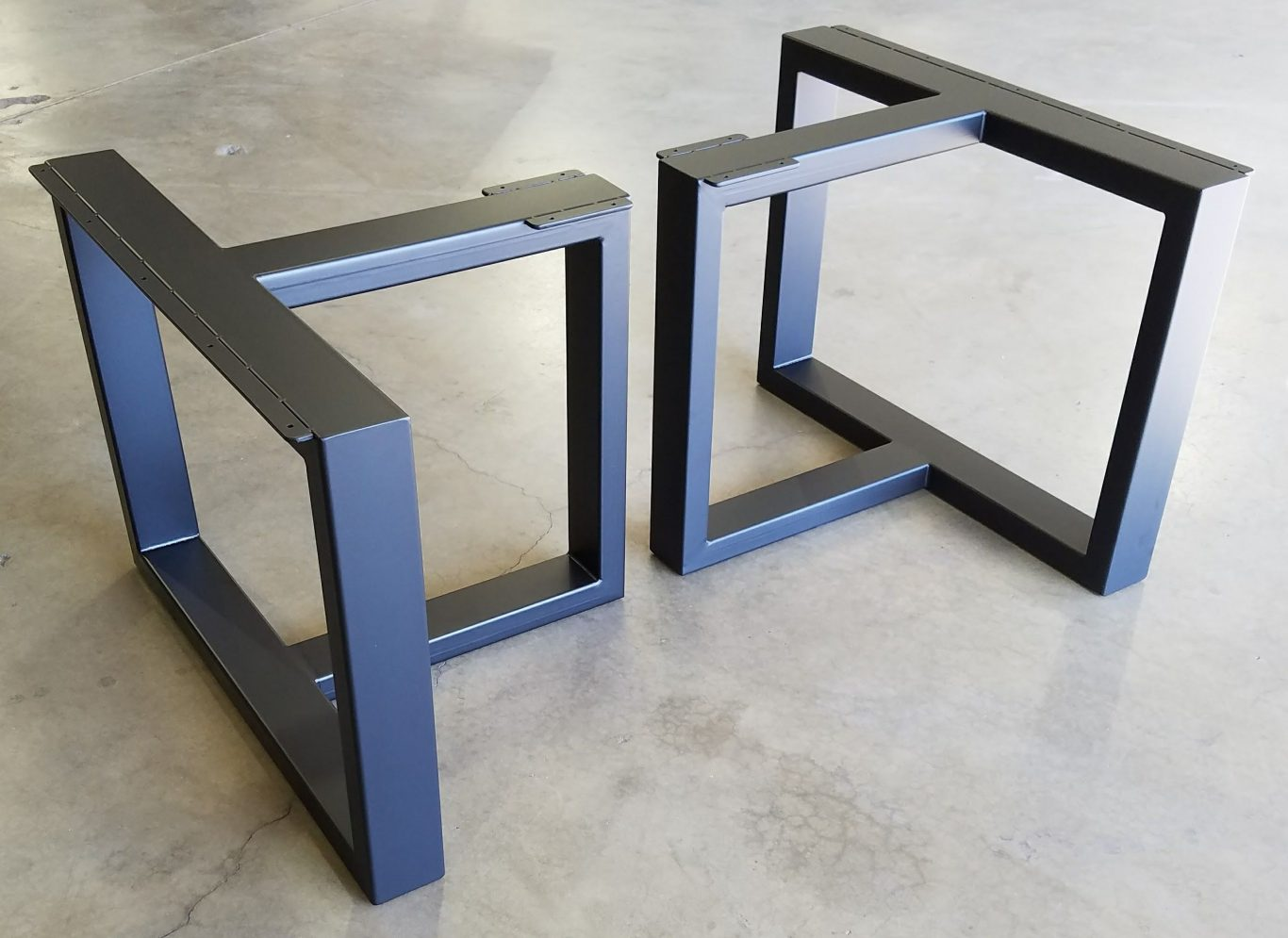 cheap metal coffee table legs uk