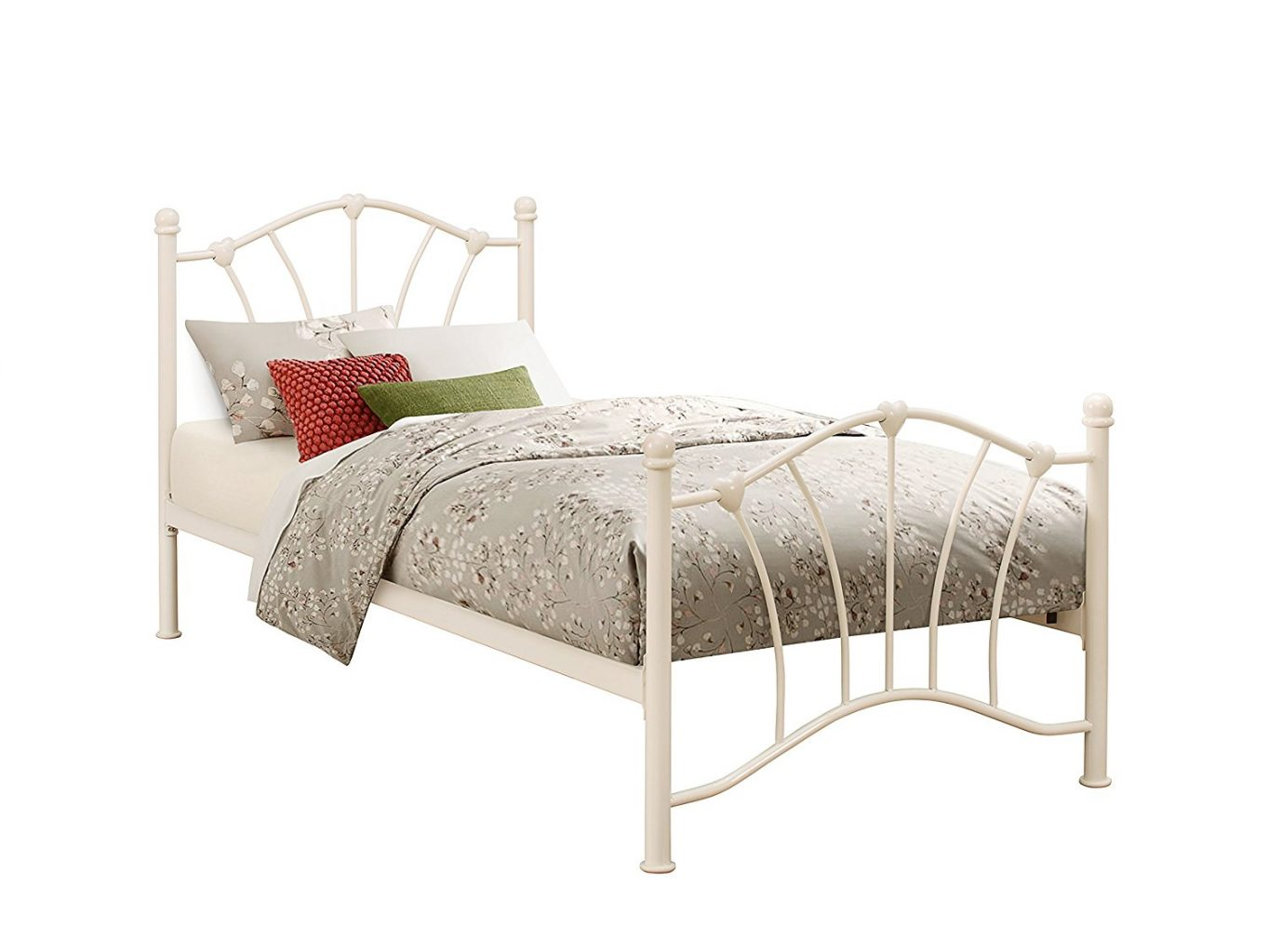 cheap metal frame bed calgary