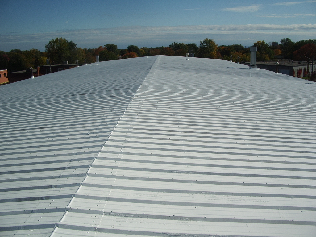 cheap metal roof asphalt coating