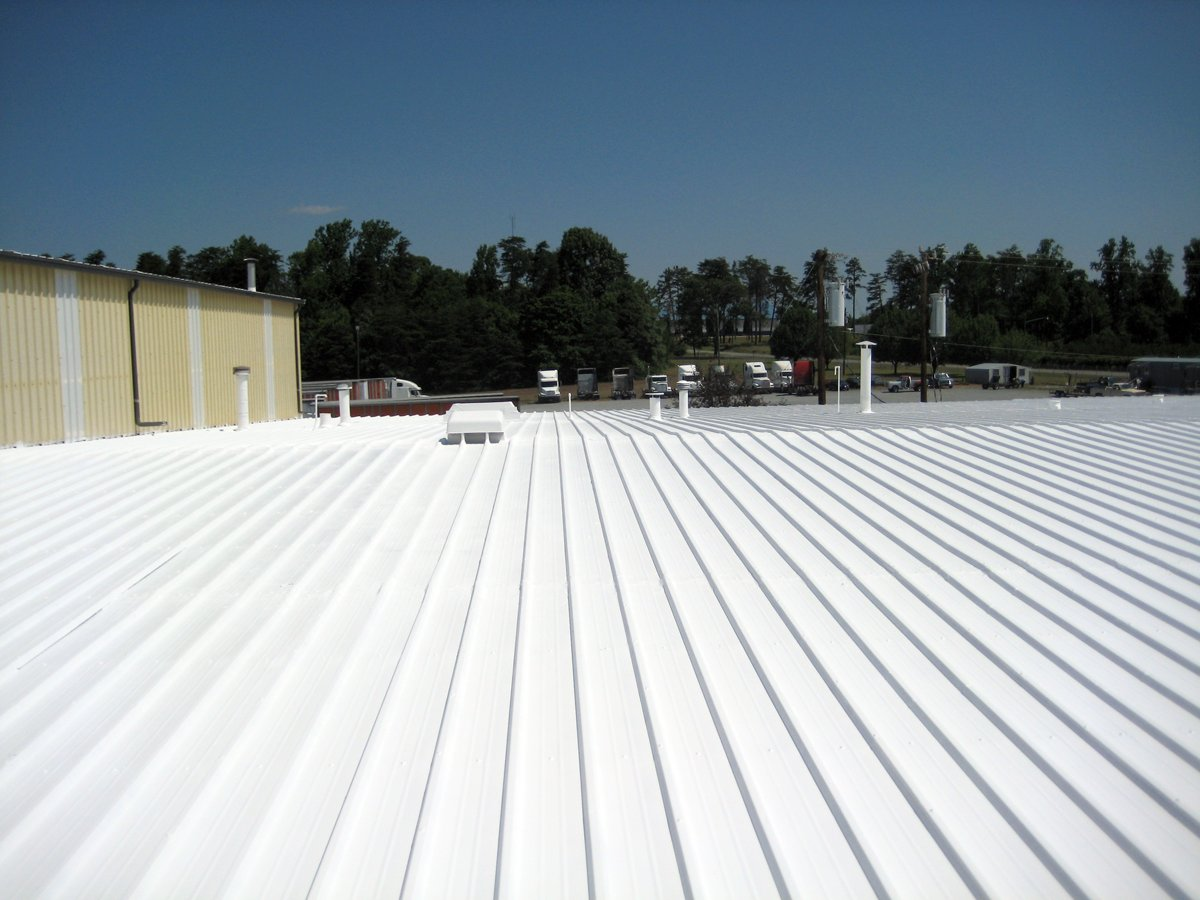 cheap metal roof coating comparison