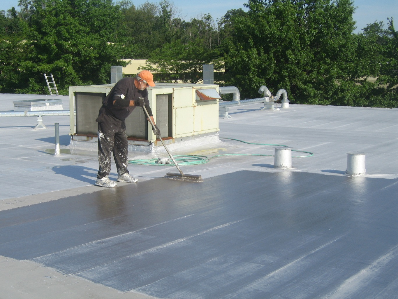 cheap metal roof coating products