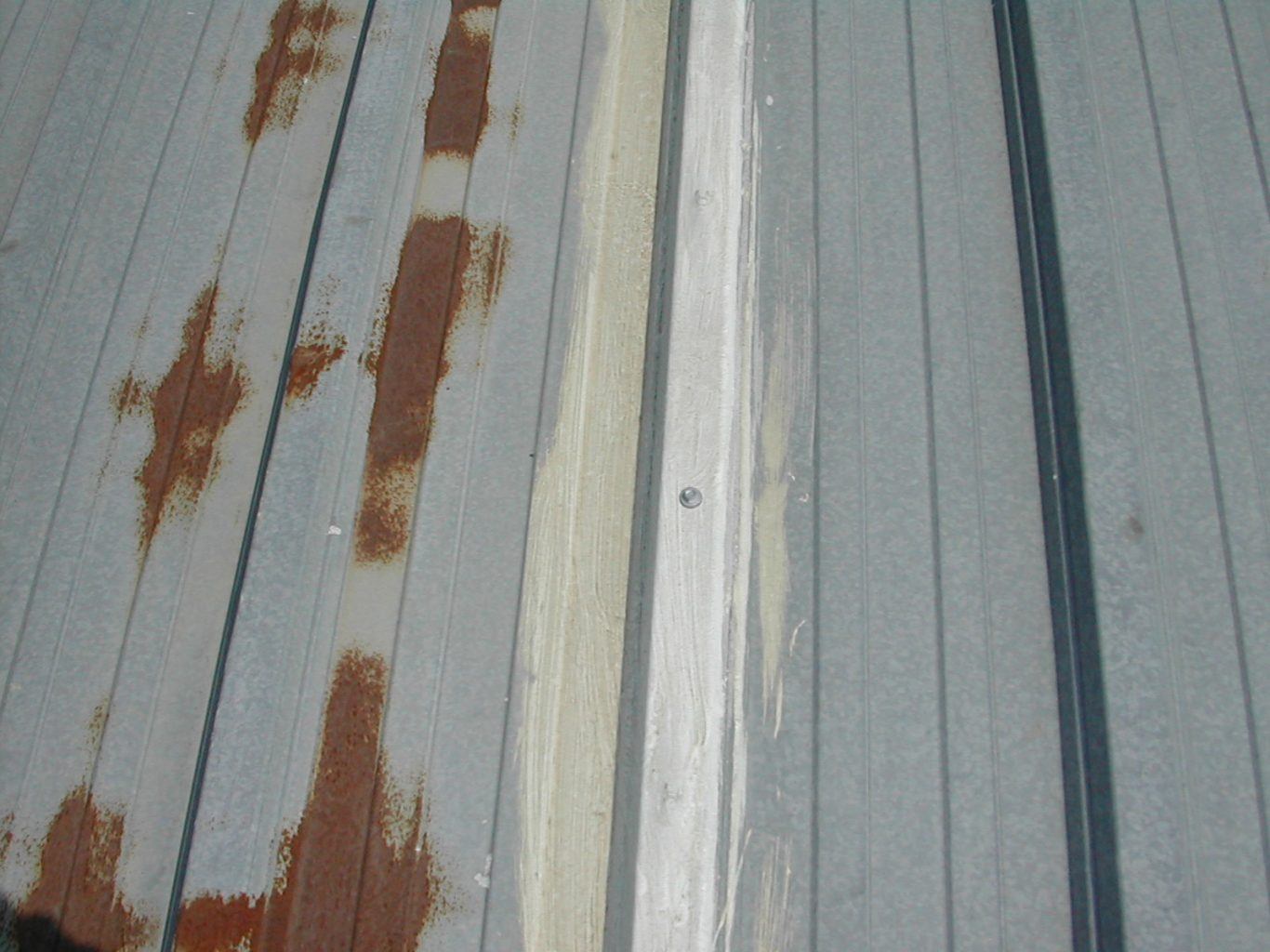 cheap metal roof coating systems