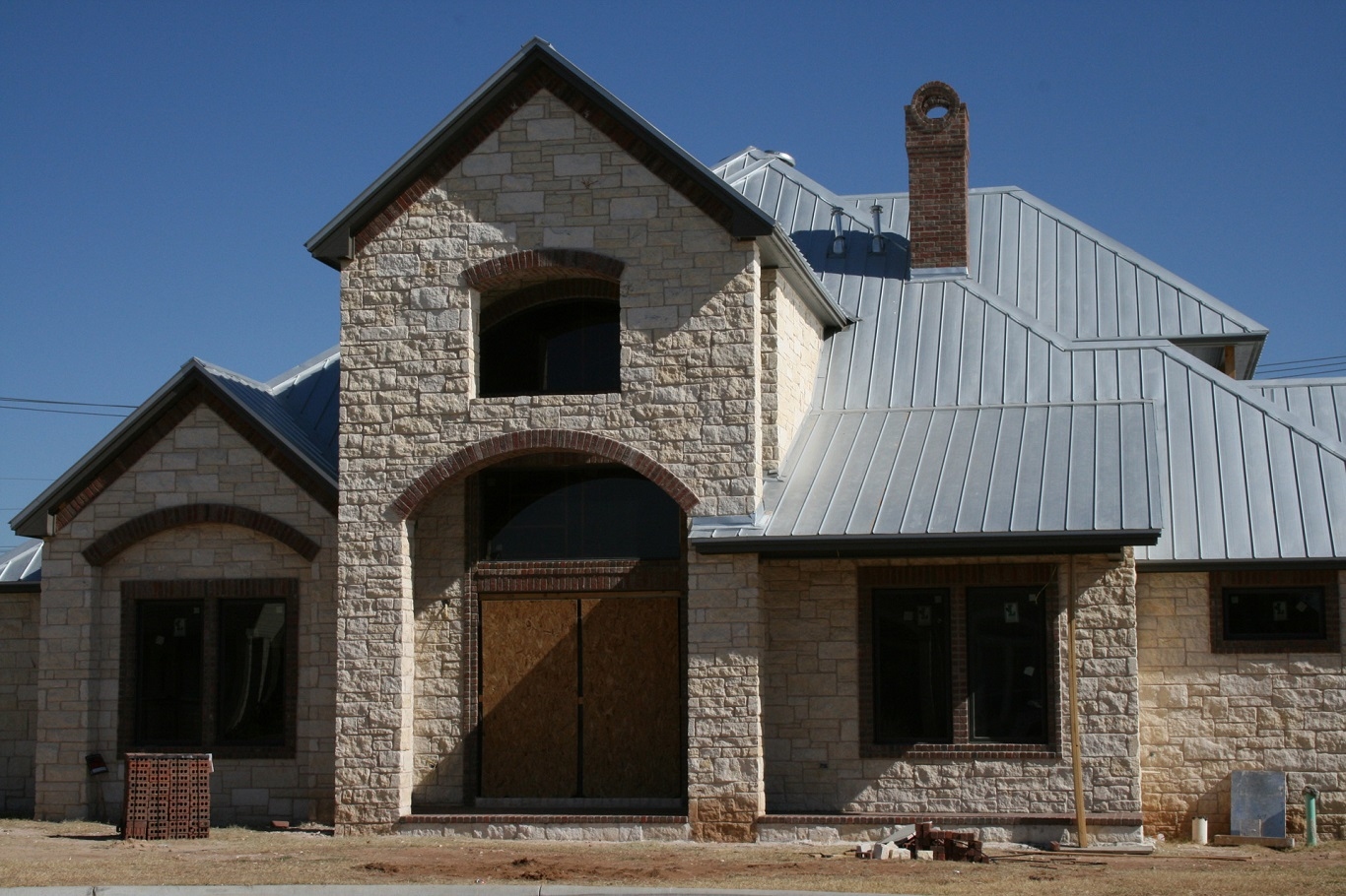 cheap metal roof colors for houses