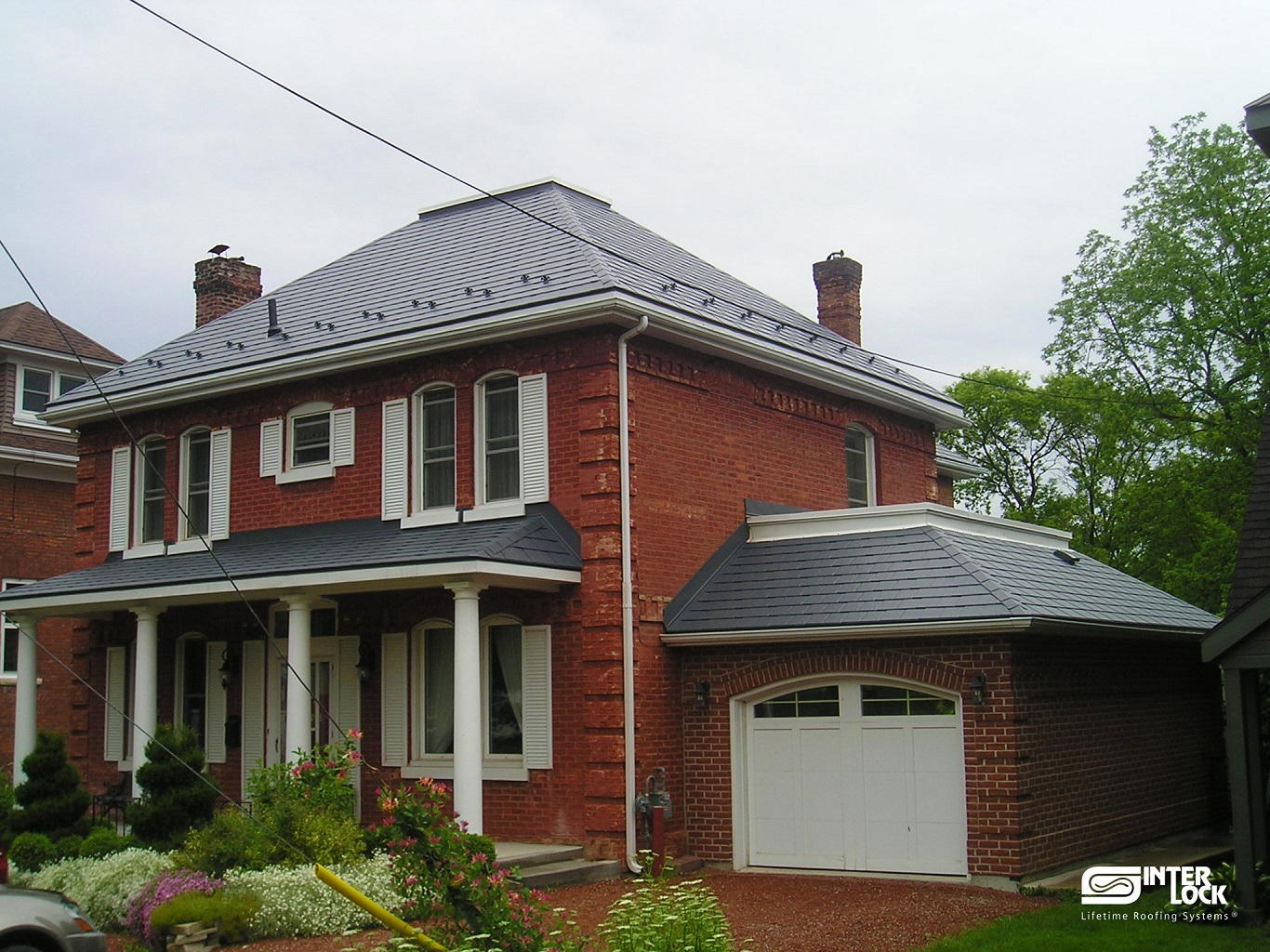 cheap metal roof styles cost