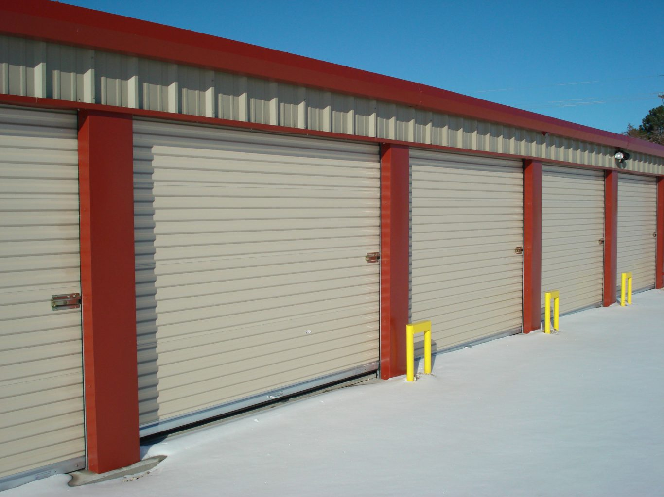 cheap metal storage building kits do it yourself