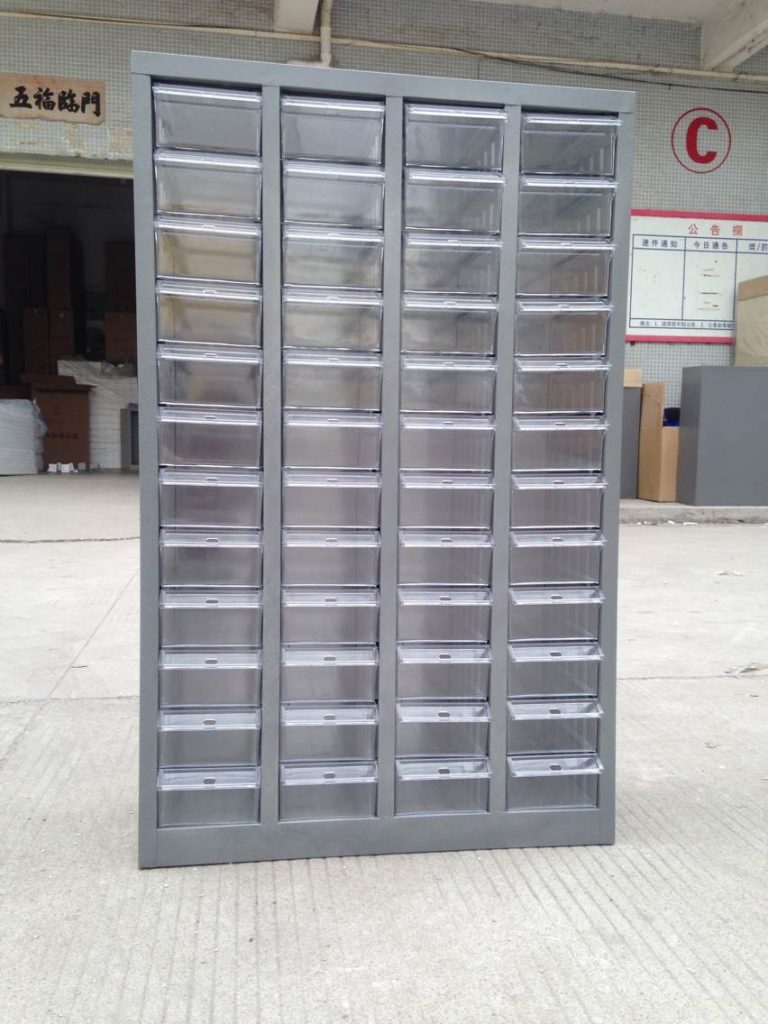 cheap metal storage cabinet glass doors