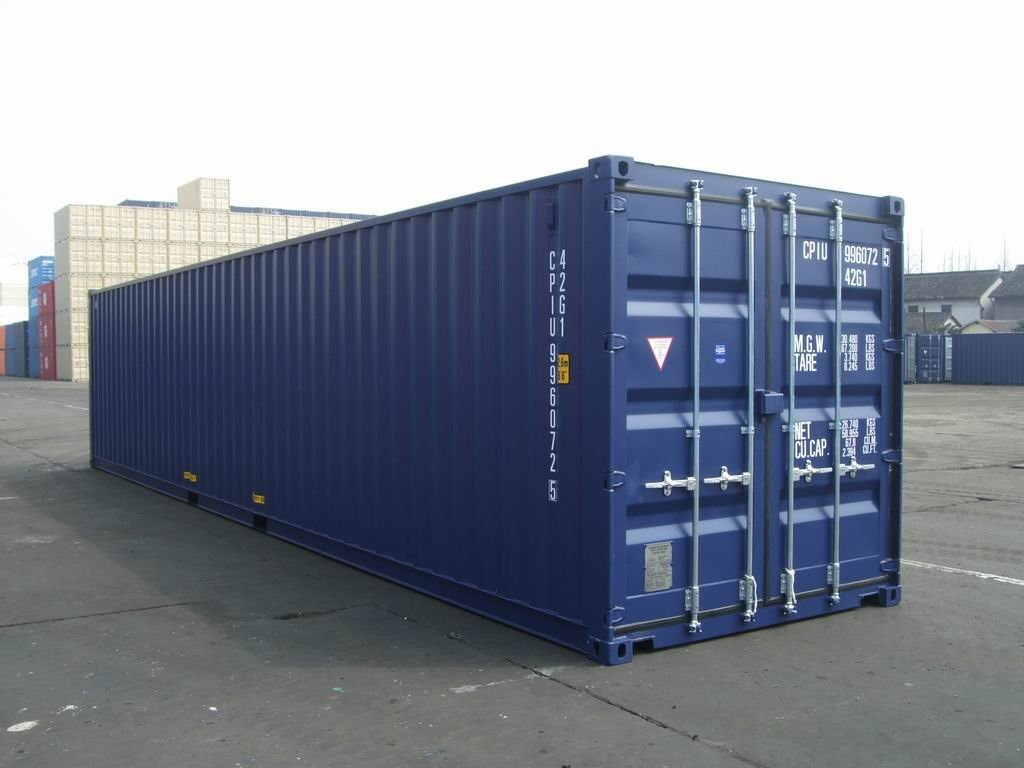 Cheap Metal Storage Containers for Sale in Texas