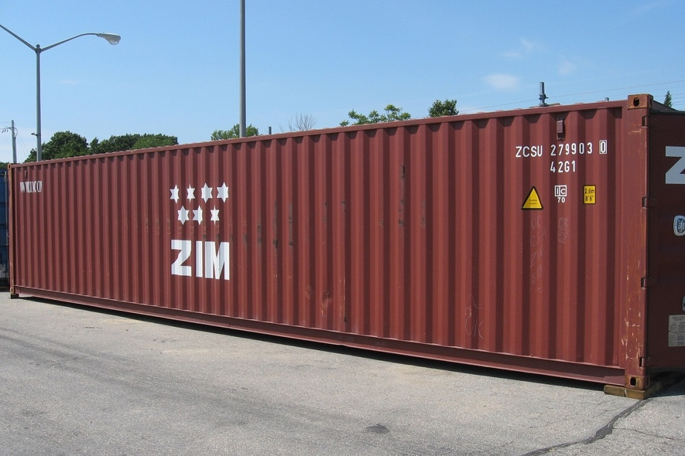 Cheap Metal Storage Containers for Sale in Washington