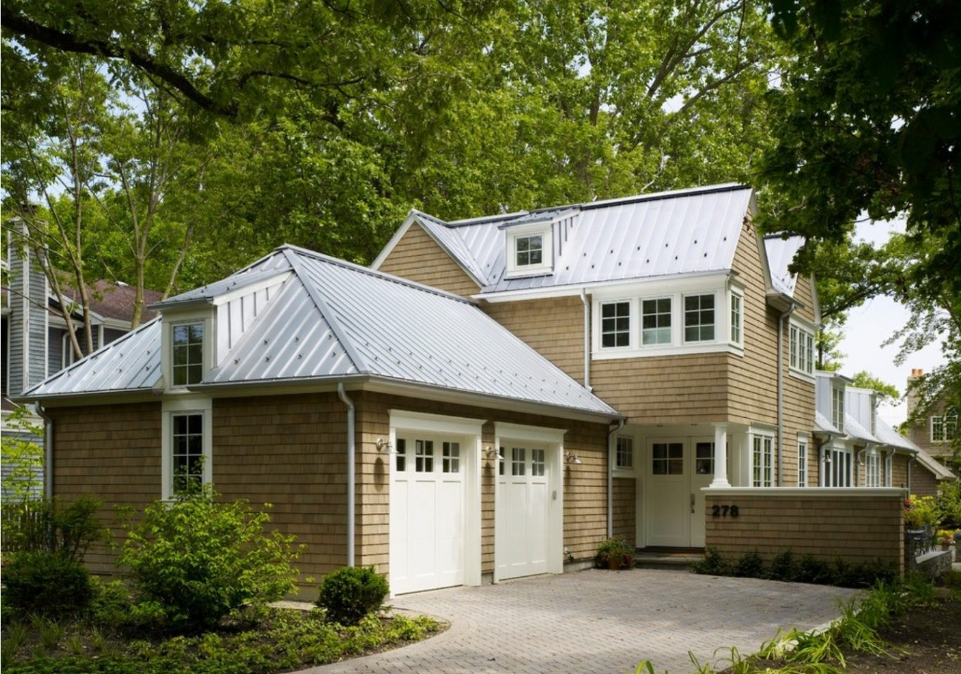 cheap standing seam metal roof atlanta