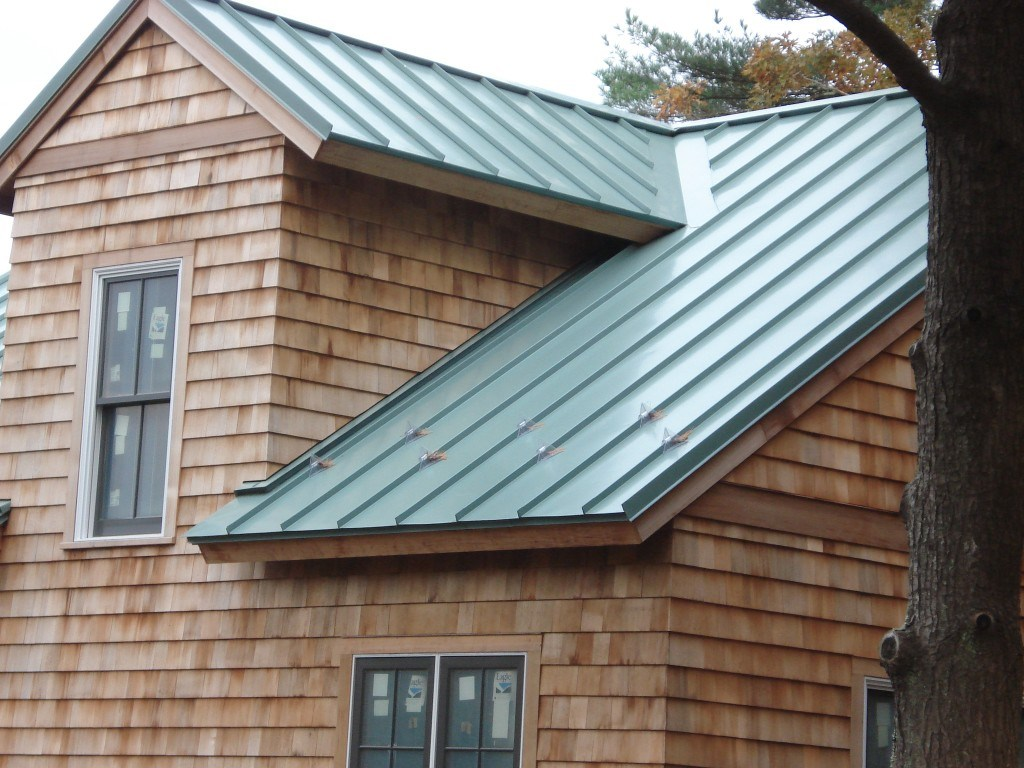 cheap standing seam metal roof baton rouge