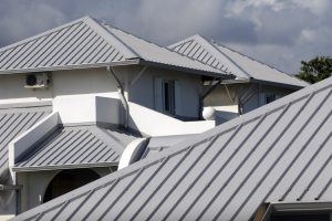cheap standing seam metal roof for shed