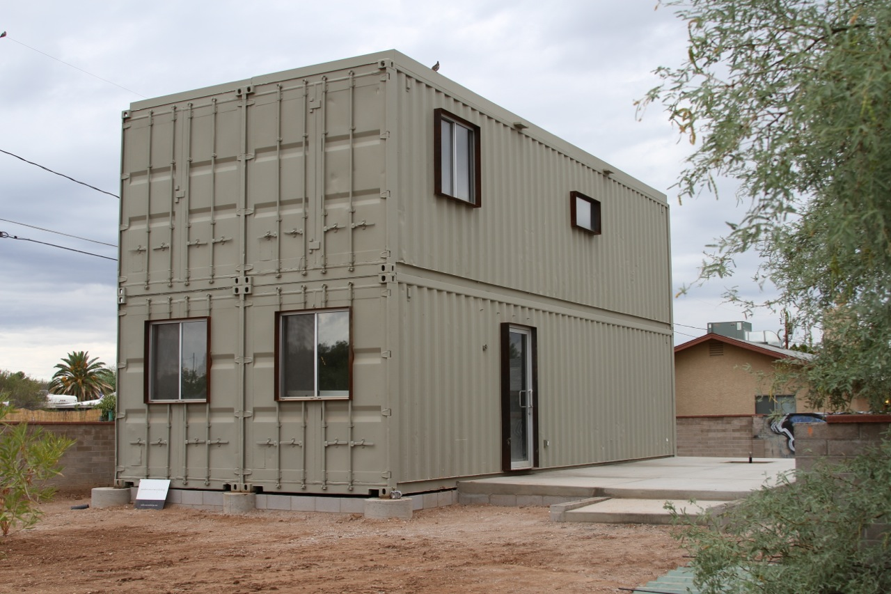 Cheap Steel Storage Containers for Sale in Massachusetts