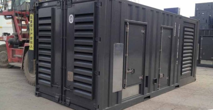 Cheap Steel Storage Containers for Sale Ontario