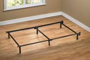 cheap twin metal bed frame